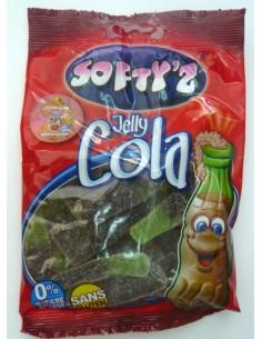 Bonbon Softy'z (Halal) - Bouteilles de Coca Acidulées