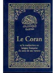 CORAN AR/FR
