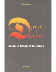 Djins&Démon