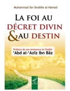 La foi au décret divin et au destin