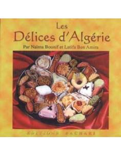 Les délices d'Algerie