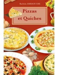 pizzas et quiches