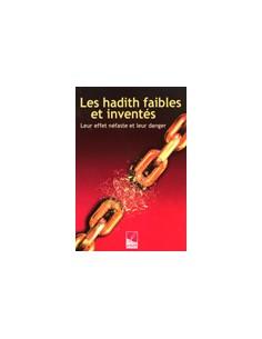 Les hadith faibles et inventes