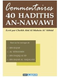 40 hadith nawawi en francais pdf