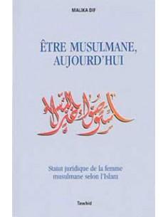 Etre Musulmane