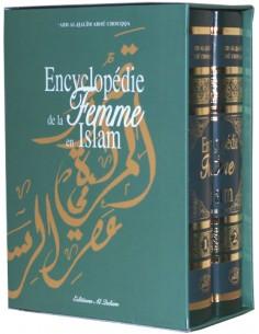 Encyclopédie de la Femme en Islam-2vol.