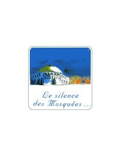 Le Silence des Mosquèes Cd 1