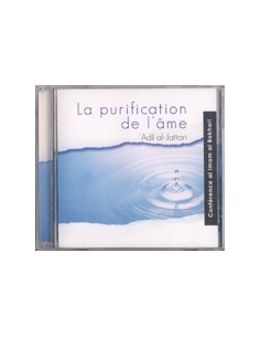 La purification de l'Ame /CD