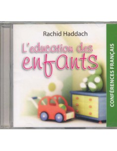 L'education des enfants /cd
