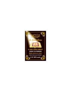 Le Saint Coran Complet Ar/Fr MP3