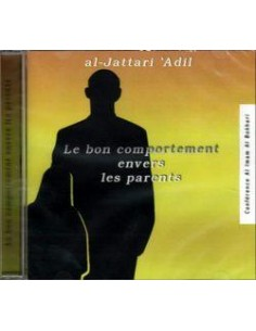CD - Le Bon Comportement Envers Les Parents