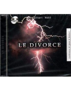 CD - Le Divorce ( 2 CD)