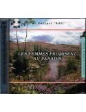 CD - Les Femmes Promises Au Paradis ( 2 CD)