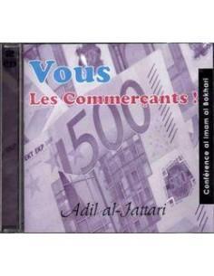 CD - Vous