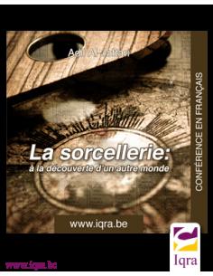 CD-La sorcellerie -A la découverte d'un autre monde