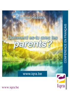 CD- Comment es-tu avec tes parents ?