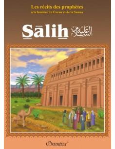 Récit des prophètes: Sâlih