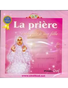 CD La prière expliquée à ma fille