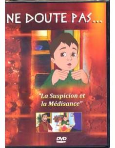 Salmane ne doute pas (dessin animé)dvd