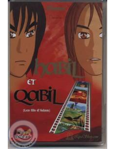 DVD Habil et qabil (les fils d'adam)