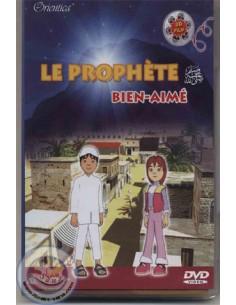 DVD Le prophète bien aimé