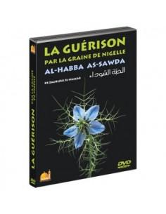 DVD La guérison par la graine de nigelle (Dr Zaghloul An-Nadjar)