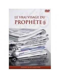 Le vrai visage du prophète DVD