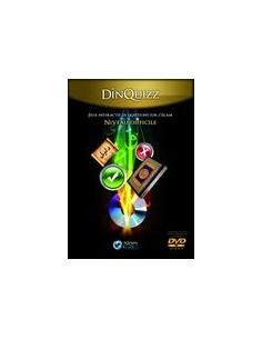 DinQuizz niveau difficile DVD
