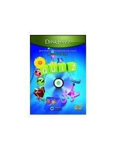 DinQuizz niveau facile DVD
