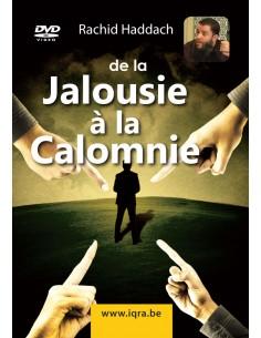DVD -De la jalousie à la calomnie