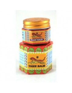 Baume tigre rouge
