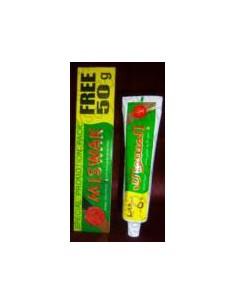 Dentifrice Miswak à base de poudre de siwak 100% naturel