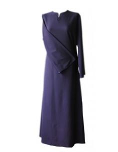 Jilbab -Bleu marine/ Marine blauw