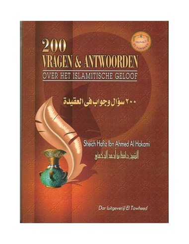 200 Vragen & Antwoorden