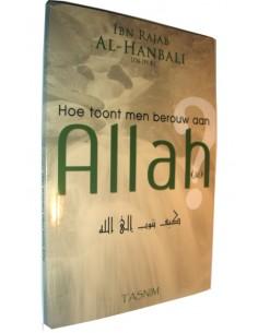 Hoe toont men Berouw aan Allah?
