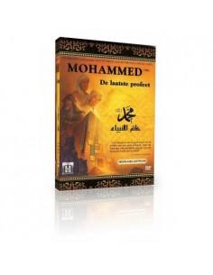 Mohammed (vzmh) De Laatse profeet DVD