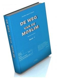De weg van de moslim deel1