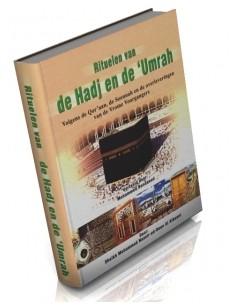 Rituelen van Hadj en Umrah
