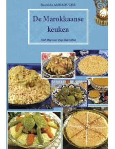 De Marokkananse keuken