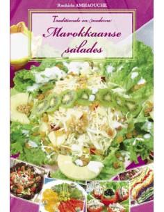 Marokkaanse salades