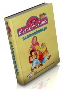 Kleine moslims deel 7