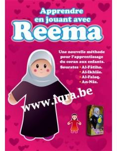 POUPEE REEMA CORAN