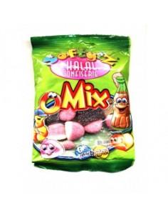 Bonbons halal - Mix - Softy'z - 100gr