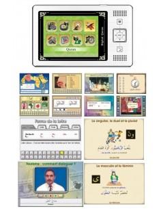 Digital Coran Lecteur MP4