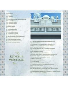 LA CITADELLE DU MUSULMAN,MP3