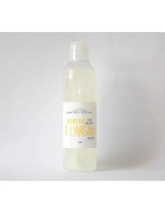 Shampoing à l'Argan ANTI-CHUTE - 200ml