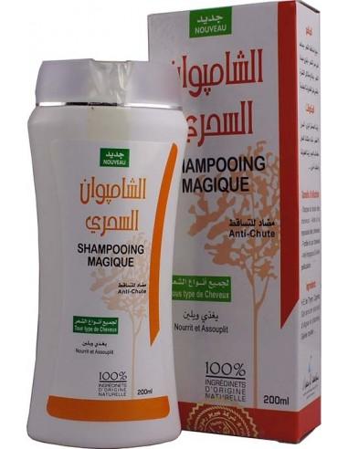 Shampooing magique Anti-chute