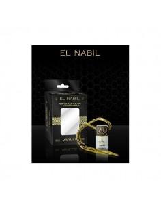 Parfum voiture Musc Vanille El Nabil