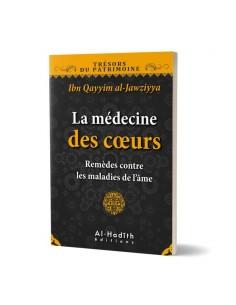 La médecine des coeurs ... Remèdes contre les maladies de l'âme