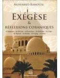 Exégèse et réflexions coraniques